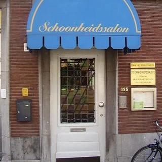 Chantal van Schaeybroeck