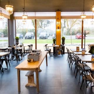 Brasserie Le wellington