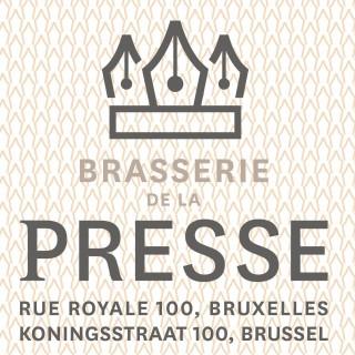 Brasserie de la Presse