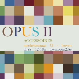 OPUS II accessoires