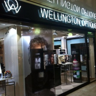 Wellington Optique