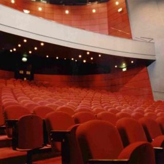 Théâtre des Martyrs