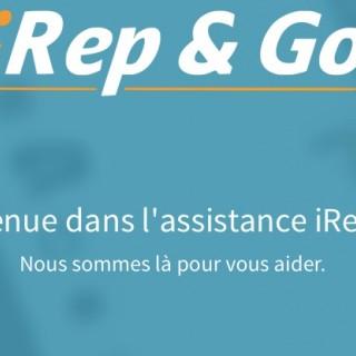 iRep&Go