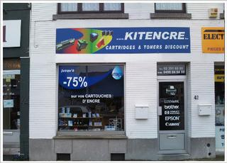 Kitencre Waterloo