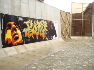 Charleroi-Danses