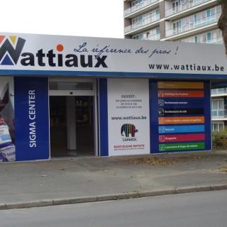 Wattiaux - Nivelles