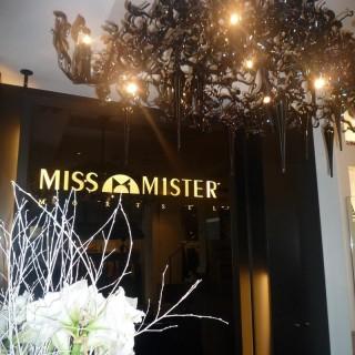 Miss & Mister