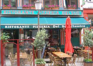 Pizzeria Del Sud