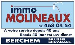 Molineaux Albert