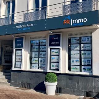 P&R IMMO / PALM NATHALIE