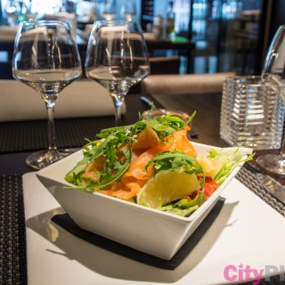 Côté Bar Côté Cuisine