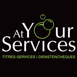 At your services