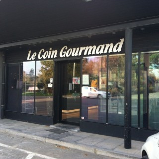 Le Coin Gourmand