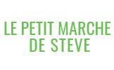 Le Petit Marché de Steve