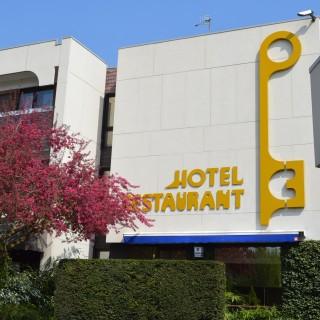 Best Western Hotel les trois Clefs