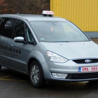 Taxi Cisse