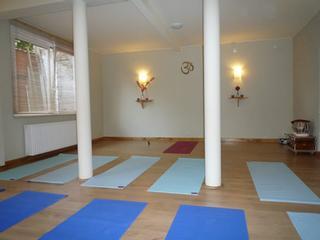 Sampoorna Yoga Brugge