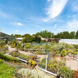 Les Jardins d'Arquennes SPRL