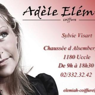 Adèle Élémiah