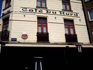 Yssis - Café du Nord