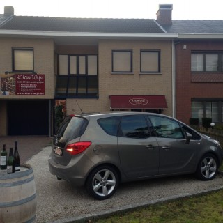 Klare Wijn Wijnhuis
