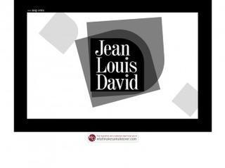 Jean-Louis David - Bascule