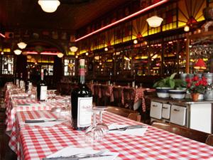 Amadeus - Spare Rib Restaurant