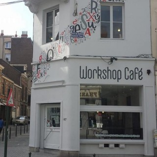 Workshop Café - Rue de Namur