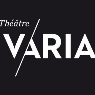 Théâtre Varia