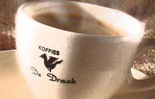 Koffiebranderij De Draak