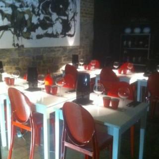La Gourmandise Italienne - La Pizzeria