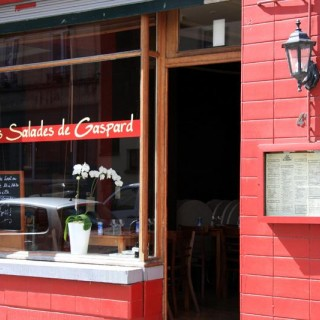 Les Salades de Gaspard