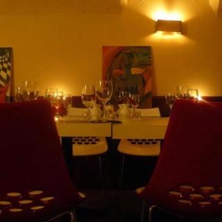 Restaurant Tar-Tard