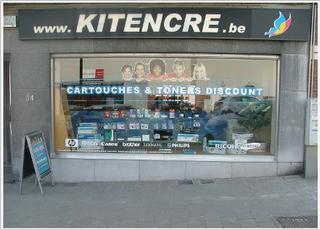 Kitencre - laken