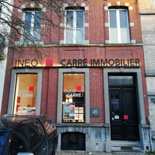 INEOCARRE IMMOBILIER