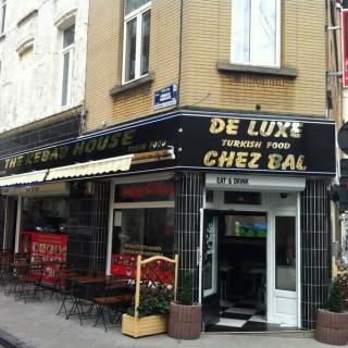 Snack de Luxe