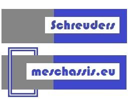 Schreuders - meschassis.EU