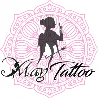 May'Tattoo & Image'In Airbrush