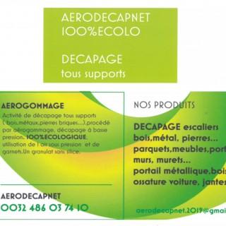 AERODECAPNET