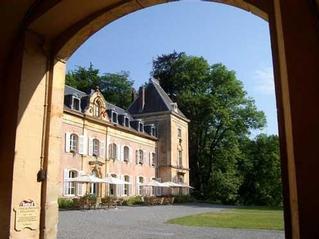 Chateau Du Pont D'oye