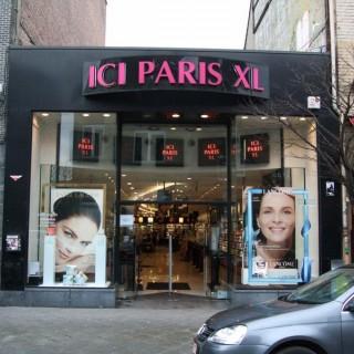 Ici Paris XL - Cim. Ixelles