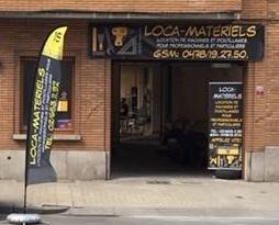 Loca-Matériels