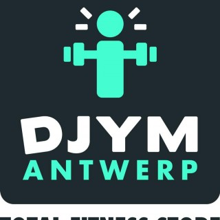DJYM Total Fitness Store