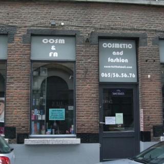 Cosm & Fa