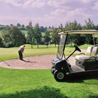 Golf & Business Club Henri Chapelle