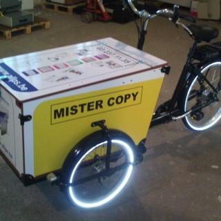 Mister Copy Anvers