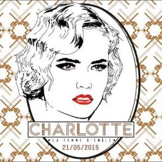 Charlotte Café/Cuisine