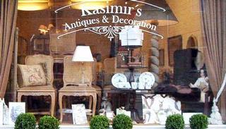 Kasimir's Antiques