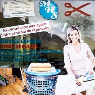 Multi-home-services