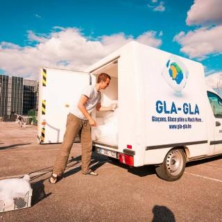 Gla Gla - Glaçons et glace pilée pour professionnels et particuliers
